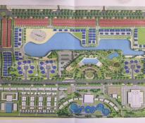 Mở bán biệt thự ven hồ FLC Sầm Sơn - Thanh Hóa