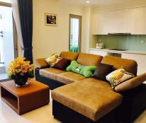 Cho thuê căn hộ 2 phòng ngủ, 2 WC tại Vinhomes Central Park