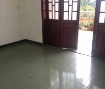 Cho thuê nhà nguyên căn 3 tầng đường Nguyễn Sinh Cung