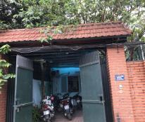 Bán nhà phố Đặng Thai Mai, Quảng An, Tây Hồ. DT 150m2, hướng Đông Bắc, giá 7 tỷ