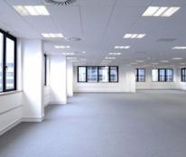 Văn phòng cho thuê Hạng C, Tòa nhà HL Building phố Duy Tân, DT cho thuê 100m2 - 160m2 - 210m2