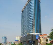 Cho thuê văn phòng tòa nhà Eurowindow - 27 Trần Duy Hưng. DT từ 100 - 200m2 LH 0989410326