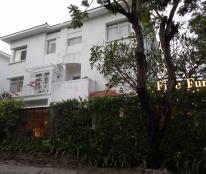 Cho thuê gấp biệt thự cao cấp Mỹ Kim 2, Phú Mỹ Hưng, Quận 7. 0917300798 (Ms.Hằng)