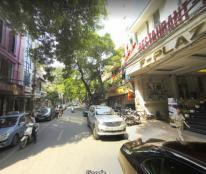 Mặt phố Triệu Việt Vương, MT 5m, DT 80m2, giá 35 tỷ, kinh doanh, văn phòng, nhà hàng