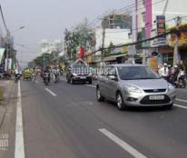 Cho thuê nhà phố Kim Long mặt tiền đường Nguyễn Hữu Thọ, LH NỤ 0903015229