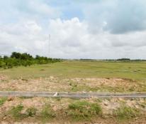 Chuyển nhượng đất công nghiệp Hải Dương, Gia Lộc, Gia Tân 12100m2 mặt QL391