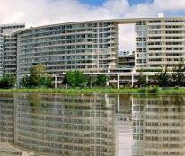 Cho thuê gấp căn hộ Grandview Phú Mỹ Hưng, nhà đẹp, nội thất đầy đủ, 112m2, 3PN, giá 29 triệu/tháng