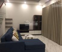 Cho thuê biệt thự đẹp full nội thất tại PMH, Q7, gồm 4 phòng ngủ, chỉ 27tr/th, LH 0919552578