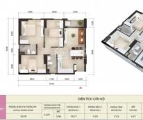 Bán căn hộ vị trí tốt nhất Bình Tân, mặt tiền Kinh Dương Vương giá 16,7 tr/m2 căn 2PN