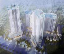 Cần bán căn 09 78,4m2 tòa N03B Chung cư K35 Tân Mai BQP giá tốt