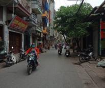 Bán nhà mặt phố 8/3, Quỳnh Mai, kinh doanh thu 50 triệu/tháng, 55m2, 2 tầng, giá chỉ 6 tỷ