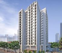 án căn hộ chung cư tại Dự án Smile Building, Hoàng Mai, Hà Nội diện tích 73m2 giá 1800 Tỷ