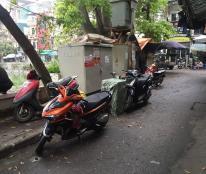 Cho thuê nhà riêng tại đường Tây Sơn, Đống Đa, Hà Nội, diện tích 76m2, giá 35 triệu/tháng