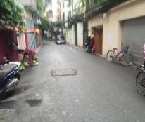 Cho thuê nhà riêng tại đường Hoàng Cầu, Đống Đa, Hà Nội, diện tích 96m2, giá 23 tr/th