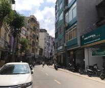 Bán đất mặt phố Tôn Thất Tùng 180m2, MT 5m, giá 32 tỷ, xây kinh doanh khách sạn, nhà hàng, VP