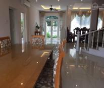 Cần cho thuê gấp Biệt Thự Nam Thông ,Phú Mỹ Hưng ,giá 2200$/tháng (đang trống) 0903015229 NỤ