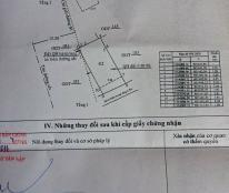 Vì chuyển công tác xa nên bán nhà hẻm trung tâm thành phố Nha Trang. Giá 1.9 tỷ
