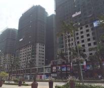 Bán shophouse thông tầng chung cư The K Park, 112m2, giá 5.6 tỷ sổ hồng vĩnh viễn, LH 0973 056 912