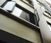 Bán nhà khu phố Phan Đình Giót, La Khê, Hà Đông, 1,6 tỷ, nhà xây mới 4 tầng đẹp