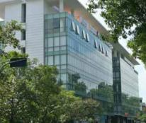 Cho thuê văn phòng 100 m2 tại Toserco Building giá 250 nghìn/m2/tháng