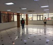 Cho thuê văn phòng 70 m2 tại Đội Cấn gần Nhà Khách La Thành giá 13 triệu/tháng