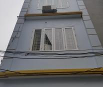 Cần bán gấp nhà 1.85 tỷ, 5 tầng Triều Khúc, Tân Triều, Hà Nội, hướng Tây Bắc, 0912.188.801