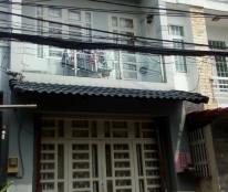 Cần tiền làm ăn bán nhanh nhà 3 lầu liên khu 4-5, Bình Tân  SHR