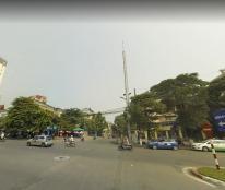 Bán nhà mặt đường phố Linh Lang, quận Ba Đình, S105m2 MT6.5m, giá 19.9 tỷ.