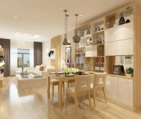 Cho thuê gấp CHCC Green Valley, 88 m2, 2PN, lầu cao, view đẹp, 18.2tr/th, NT đẹp, LH:  0919049447