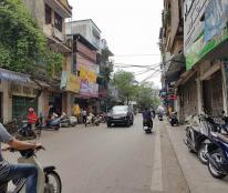 Bán nhà 10.5 tỷ, ô tô tránh, mặt tiền 8m, kinh doanh phố Láng Hạ