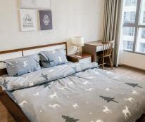 Cho thuê căn hộ 2 phòng ngủ, tại Vinhomes Central Park
