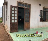 Bán gấp nhà cấp 4 DT 4,7 sào có thổ cư Hoà Khánh (cách chợ 150m) – Giá chỉ 770 triệu