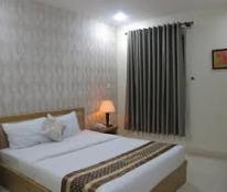 Cho thuê khách sạn Phú Mỹ Hưng mới 100%, Quận 7, đường lớn, phòng rất đẹp