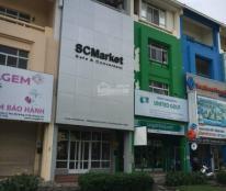 Cho thuê nhà phố nguyên căn Mỹ Toàn 1, MT Nguyễn Văn Linh, TK 3 lầu giá chỉ 38tr/th LH: 0903015229