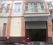 Cho thuê nhà riêng trên đường Trần Quý Kiên – Cầu Giấy, dt 60 m2 x 5 tầng