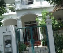 Do nhu cầu định cư nước ngoài, cần bán gấp biệt thự tứ lập Mỹ Thái, 16 x 16m, 23 tỷ, có sổ hồng