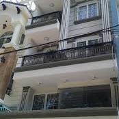 Nhà 6 tỷ Đồng Xoài Phường 13 Tân Bình. Xe hơi đỗ cửa.