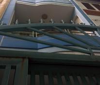 Nhà CÁCH MẠNG THÁNG TÁM Q3,45m 2 tầng chỉ 3.2 tỷ