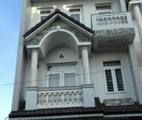 ĐẲNG  CẤP KHU K300. MT Lê Duy Nhuận, 3 lầu, 40m2, 5.9 tỷ.