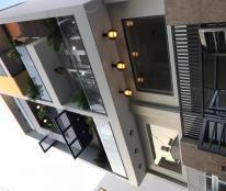 VIP: Bán Gấp tòa nhà 2 Mặt Tiền Nguyễn Trãi, P Bến Thành, Q1.  8x18m, Giá chỉ 120 tỷ