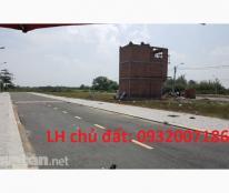 Đất nền chợ Long Phước, Q9, giá 1,030 tỷ. LH chủ đất: 0932007186