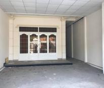 Nhà 1 trệt 1 lầu mặt tiền đường Lê Chí Dân, Tân An, Bình Dương