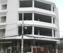 Cho thuê tòa nhà góc 2 MT Tô Ngọc Vân, DTXD: 9x21m, DTKV: 324m2, trệt, 4 lầu, ST