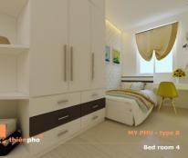 Cần bán gấp căn hộ cao cấp Panorama - Phú Mỹ Hưng - Quận 7