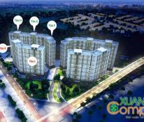 Sở hữu căn hộ tiện ích đầy đủ bậc nhất Hà Đông, giá chỉ 850 triệu/căn