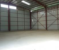Cho thuê gấp nhà xưởng 450m2 khu Ba La, Hà Đông