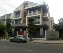 Cần bán gấp biệt thự căn góc Hưng Thái 2 - 171m2 full NT, giá 19 tỷ, LH: 0918360012