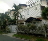 Bán gấp căn góc công viên biêt thự Hưng Thái Phú Mỹ Hưng Liên hệ 0918360012