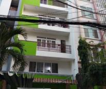 Bán Biệt thự sân vườn Sơn Cang, phường 12 Tân Bình, 9.8x14 m2, nhỉnh12 tỷ.