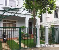 Biệt thự Hưng Thái, Phú Mỹ Hưng, Q7, bán 12 tỷ, LH xem nhà 0903015229 KIỀU NỤ